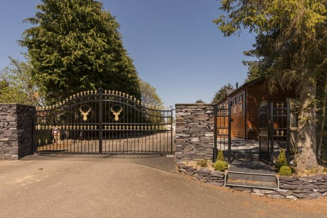 Property for sale in Benview Residential Lodge Park, Kintore, Aberdeenshire