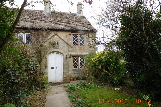 Thumbnail End terrace house to rent in Travellers Rest, Corsham