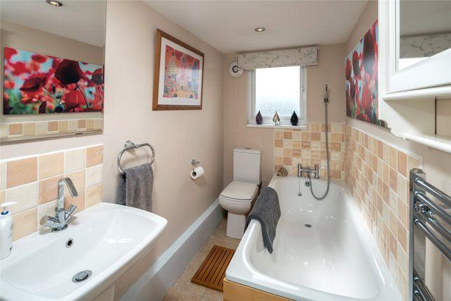 Tf Bathroom of Elmar Road, London N15