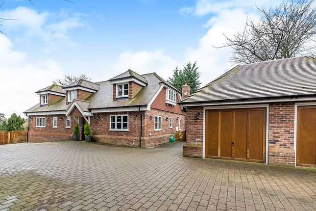 Thumbnail Detached house for sale in The Green, Bearsted, Maidstone