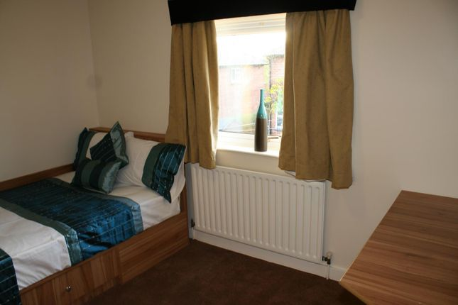 Property to rent in Stanmore Grove, Burley, Leeds