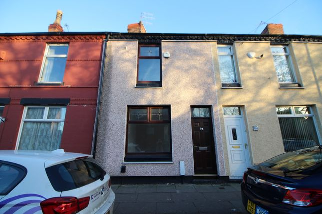 Thumbnail Property to rent in Gray Street, Bootle