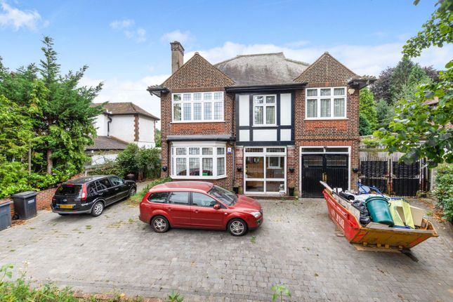 Thumbnail Detached house for sale in Addiscombe Road, East Croydon