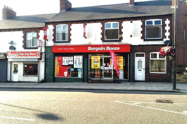 Retail premises for sale in Barnsley S72, UK