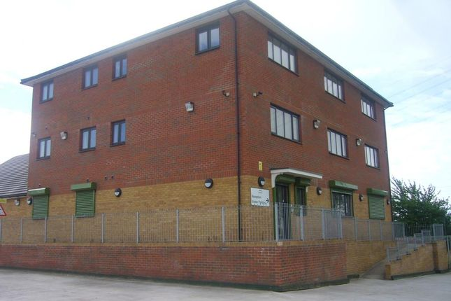 Thumbnail Office to let in 1A Esperanto Way, Newport
