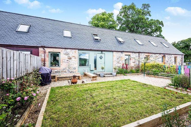 Thumbnail Terraced house for sale in Evanton, Dingwall
