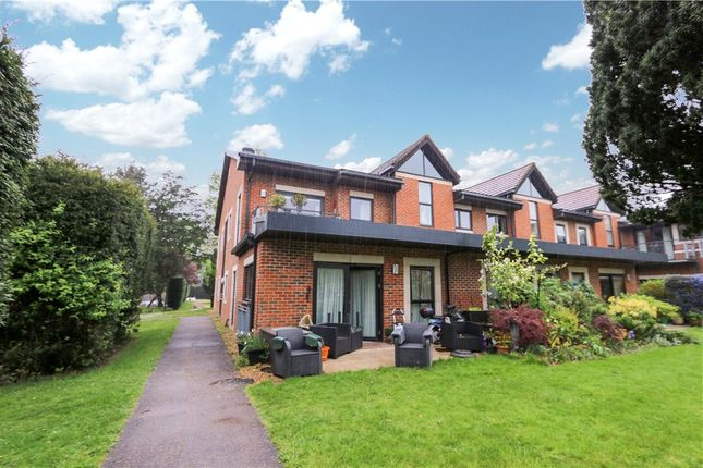 Thumbnail Property for sale in Paget House, Grove Place, Upton Lane, Southampton