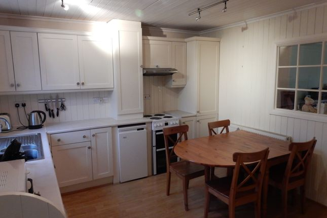 Thumbnail Flat to rent in Old Village Road, Little Weighton