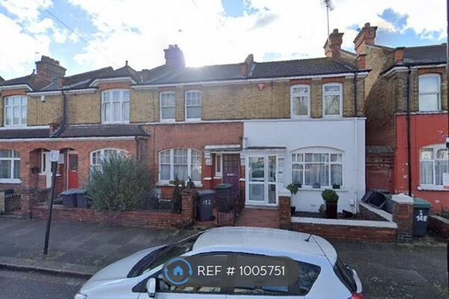 Thumbnail Terraced house to rent in Maurice Avenue, London