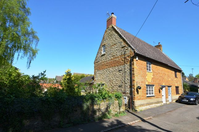 Thumbnail Cottage for sale in Barn Corner, Collingtree, Northampton