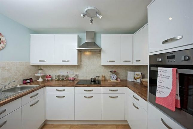 Thumbnail Flat for sale in 3 Park Lane, Camberley, Surrey