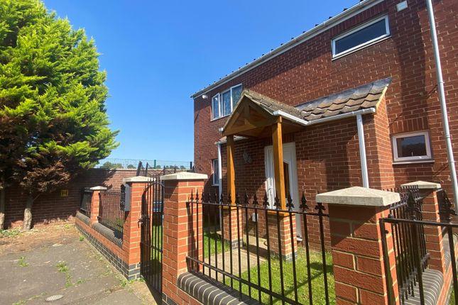 Thumbnail Property to rent in Everdon Close, Kingsthorpe, Northampton