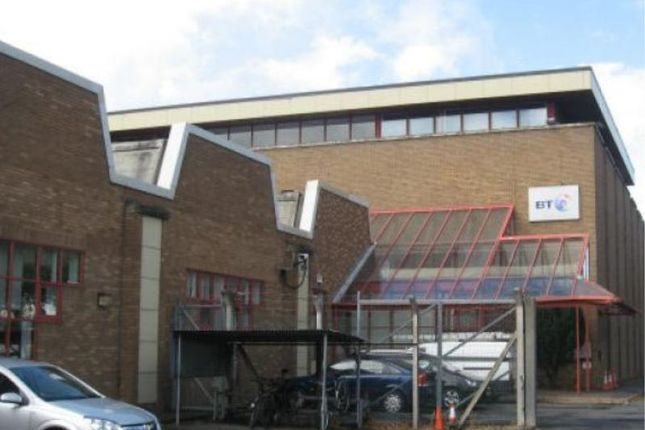 Thumbnail Office to let in Communications House, Harlescott Lane, Shrewsbury, Shropshire, England