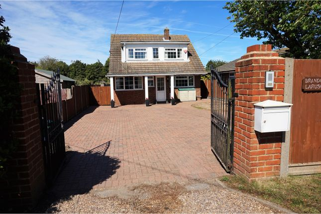 Thumbnail Detached house for sale in Ripple, Deal