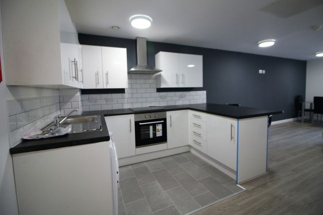 Thumbnail Property to rent in Fox Street, Liverpool
