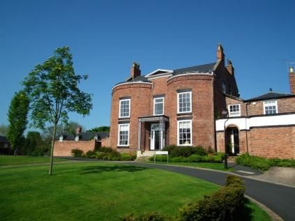 Thumbnail Flat for sale in The Mount, Whitchurch