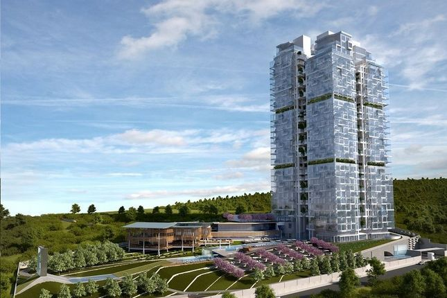 Thumbnail Apartment for sale in Nissa 02 Residence Bahcesehir, Istanbul, Marmara, Turkey