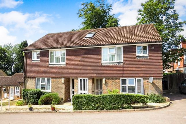 Thumbnail Property for sale in Waldron Court, Mutton Hall Hill, Heathfield