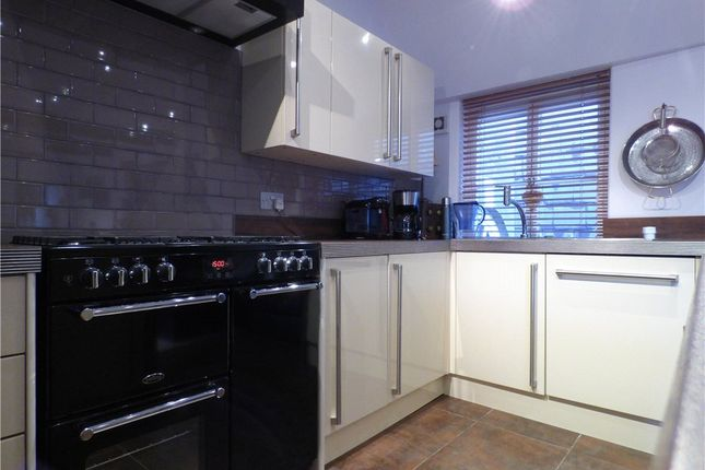 Kitchen of Sir Peter Thompson House, 25 Market Close, Poole BH15