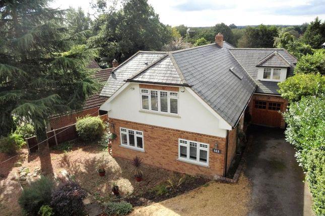 Thumbnail Property for sale in Gipsy Lane, Wokingham, Berkshire