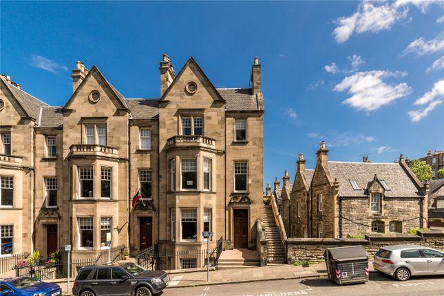 Thumbnail Property for sale in 1A Douglas Gardens, West End, Edinburgh