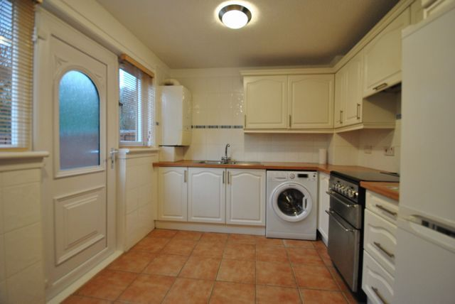 Thumbnail Terraced house to rent in Carleton Drive, Giffnock, Glasgow, Lanarkshire G46,