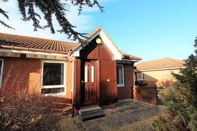 Thumbnail Semi-detached bungalow for sale in Lochlann Avenue, Culloden, Inverness