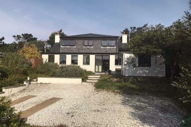 Thumbnail Detached house for sale in Drumandarroch Cottage, Strath, Gairloch, Ross-Shire