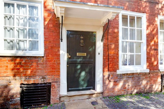 Thumbnail Detached house for sale in College Precincts, Worcester
