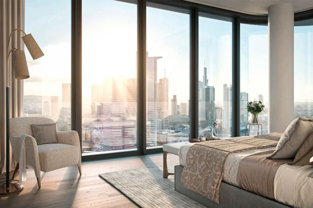 Thumbnail Apartment for sale in Europa-Allee 2, 60327 Frankfurt Am Main, Germany