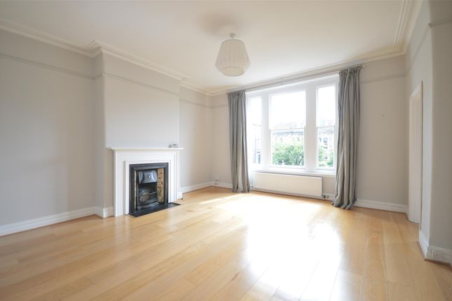 Thumbnail Flat to rent in Ff Apsley Road, Bristol