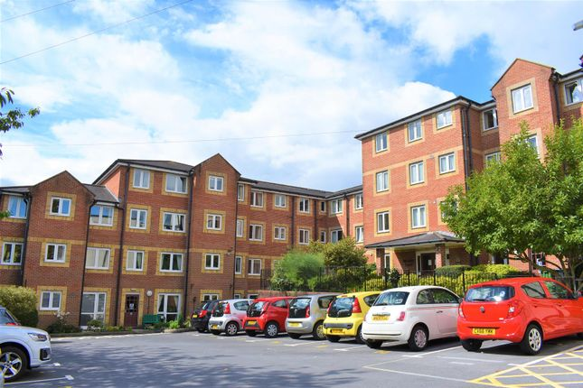 Thumbnail Flat for sale in Maxime Court, Sketty, Swansea