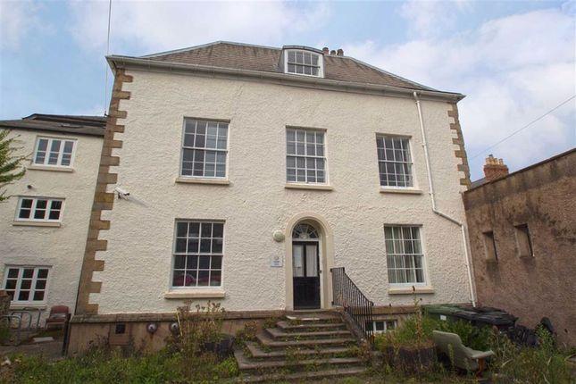Thumbnail Terraced house for sale in Copse Cross Street, Ross-On-Wye