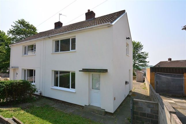 Thumbnail Semi-detached house to rent in The Close, Kippax, Leeds