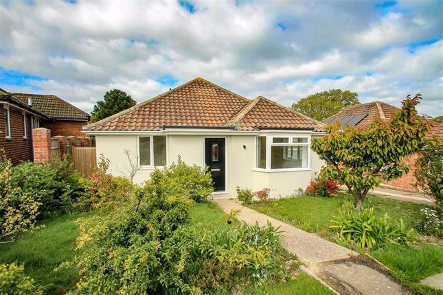 Thumbnail Detached bungalow for sale in Blackthorn Way, Fairlight, East Sussex