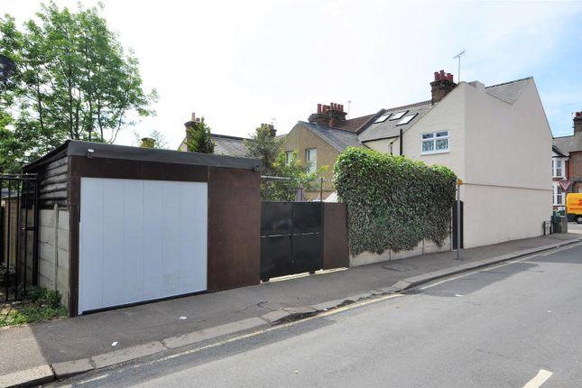 Side Of Property of Balmoral Road, Watford WD24