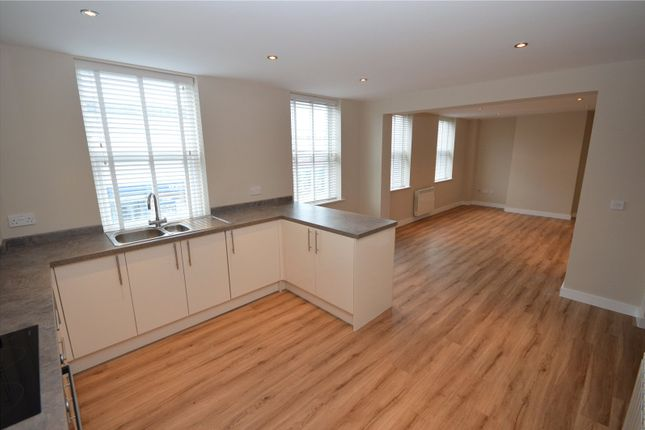 1 bed flat for sale in Commercial Road, Town Centre, Swindon SN1