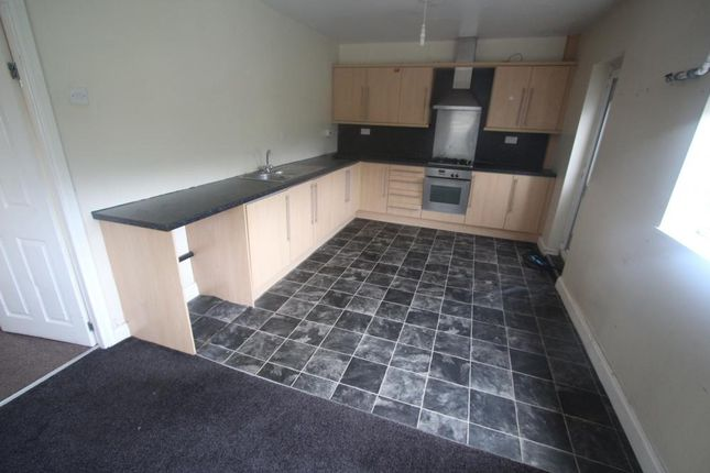 Kitchen of Lindley Crescent, Thurnscoe, Rotherham S63