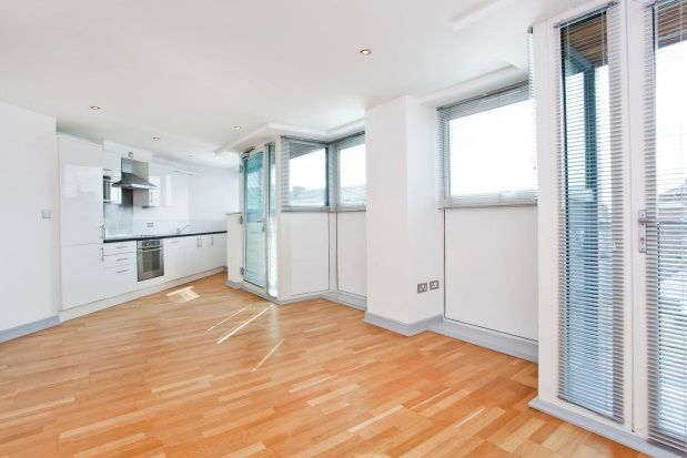 Thumbnail Flat to rent in 10 Spurriergate House, York