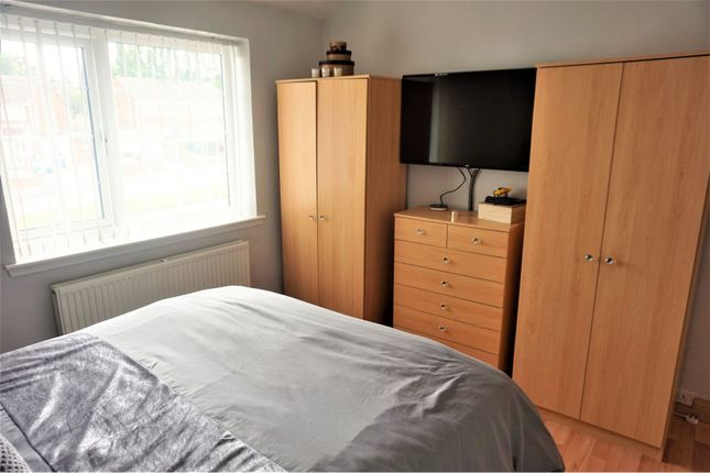 Bedroom of Walsall Road, West Bromwich B71