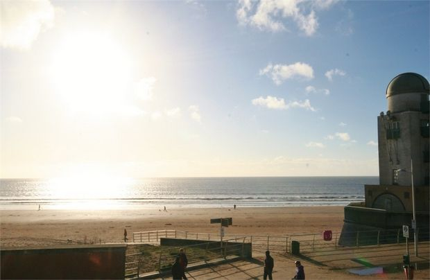 Thumbnail Flat for sale in St. Christophers Court, Maritime Quarter, Swansea