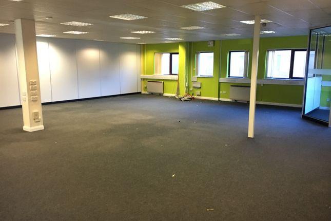 Thumbnail Office to let in Pembroke House Phoenix Way, Enterprise Park Swansea
