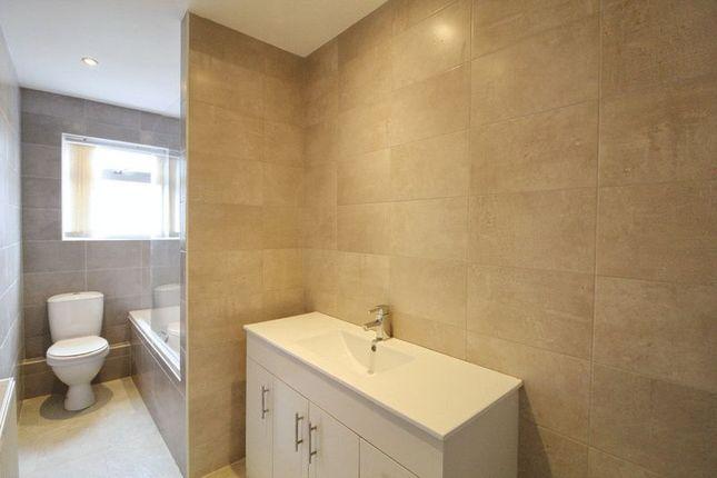 Bathroom of Manchester Road, Walkden, Manchester M28