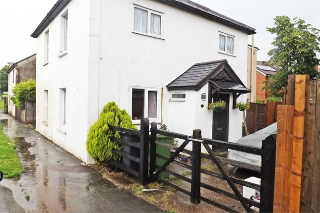Thumbnail Semi-detached house for sale in Horley Road, Redhill, Surrey