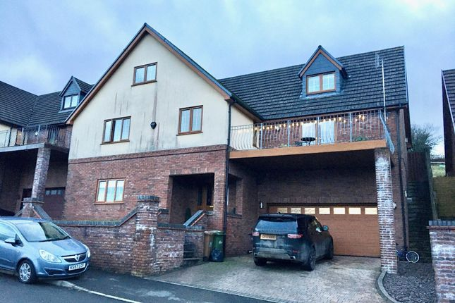 5 bed property to rent in Gelynos Avenue, Argoed, Blackwood NP12