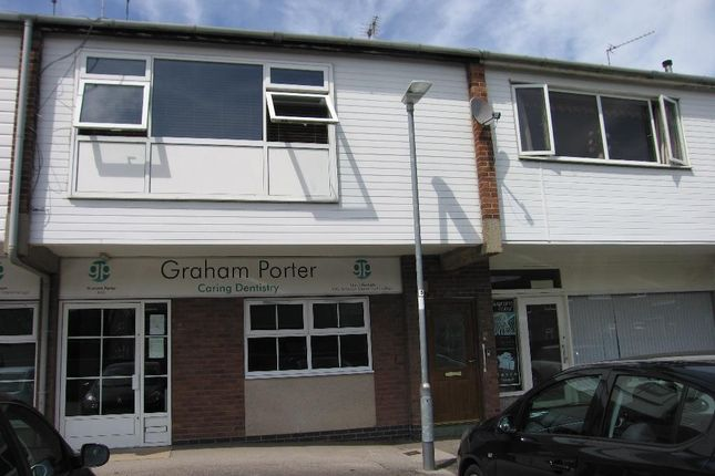 Thumbnail Flat for sale in Castle Green, Cottingham