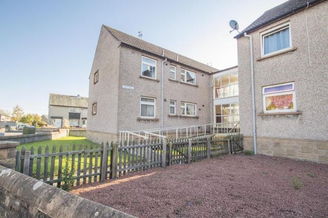 Thumbnail Flat to rent in Dobbie's Road, Bonnyrigg