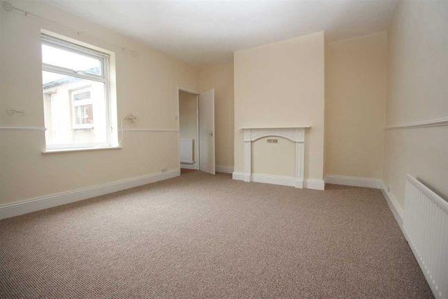 Living Room of Woodhorn Road, Ashington NE63