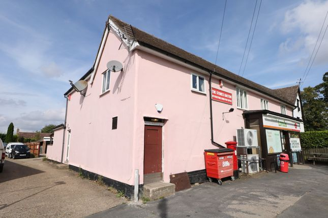 3 bed maisonette to rent in Shop Green, Bacton, Stowmarket IP14