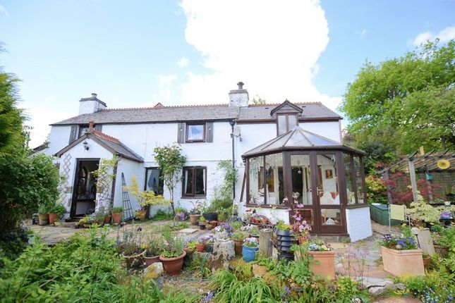 Thumbnail Cottage for sale in Kingswood Road, Gunnislake